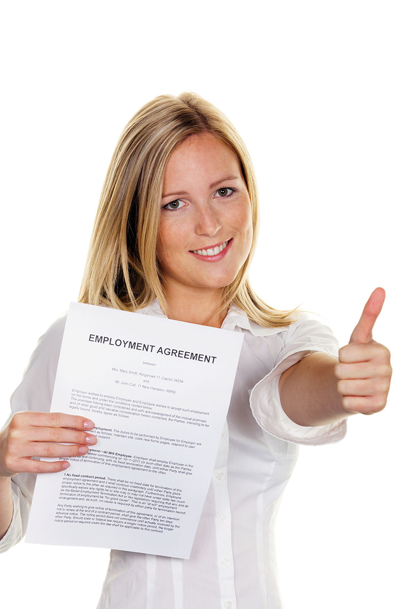 Guidance on employment legislation